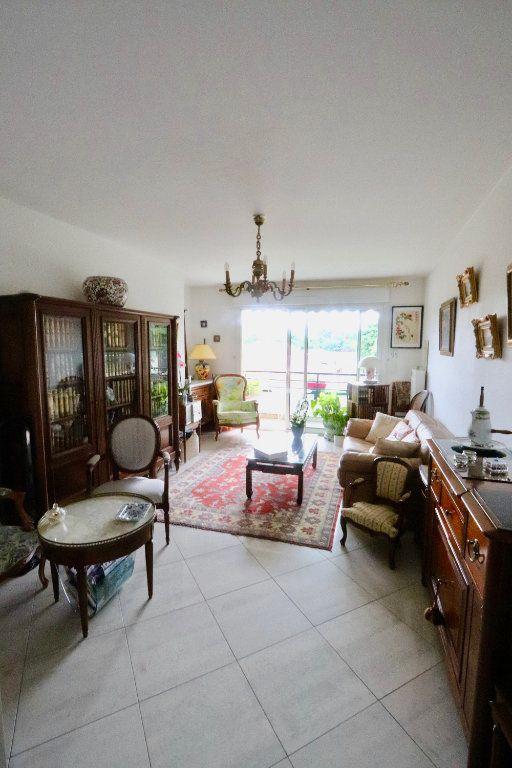 Appartement à vendre 3 65m2 à Morangis vignette-4