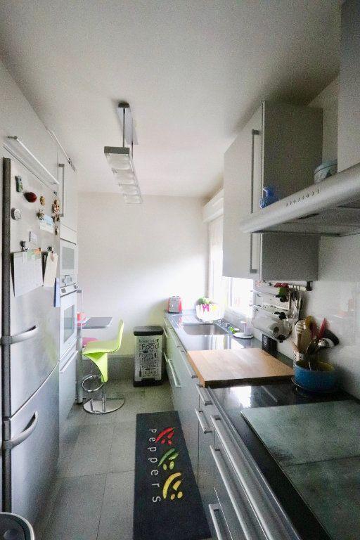 Appartement à vendre 3 65m2 à Morangis vignette-5