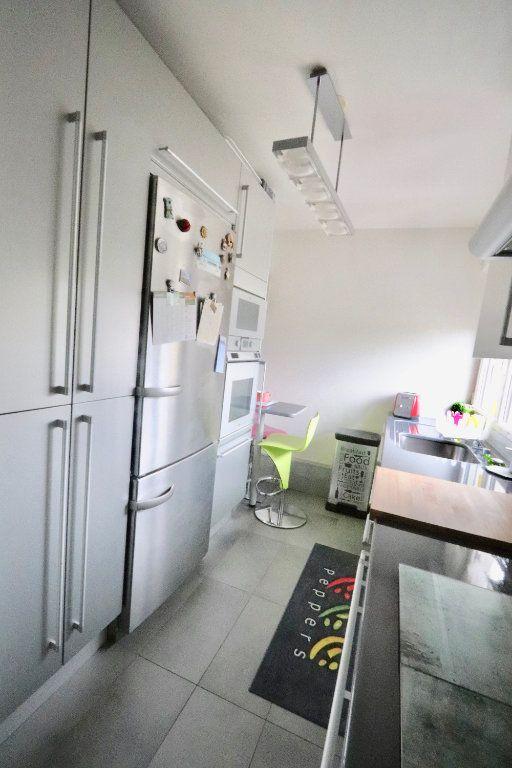 Appartement à vendre 3 65m2 à Morangis vignette-6
