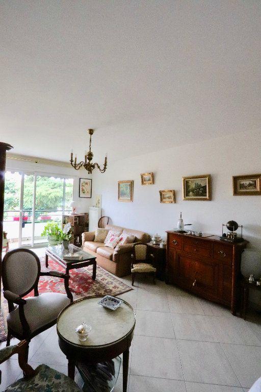 Appartement à vendre 3 65m2 à Morangis vignette-8