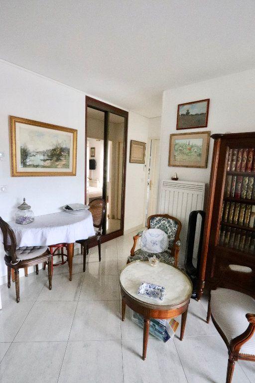 Appartement à vendre 3 65m2 à Morangis vignette-9