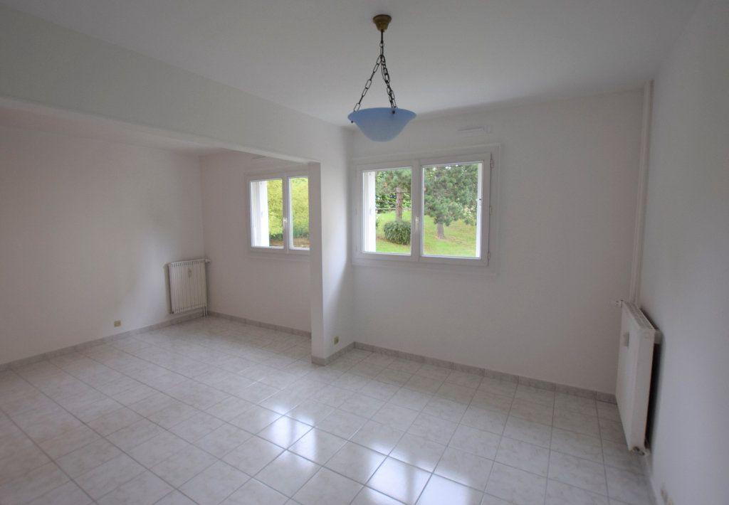 Appartement à vendre 1 28.7m2 à Morangis vignette-1