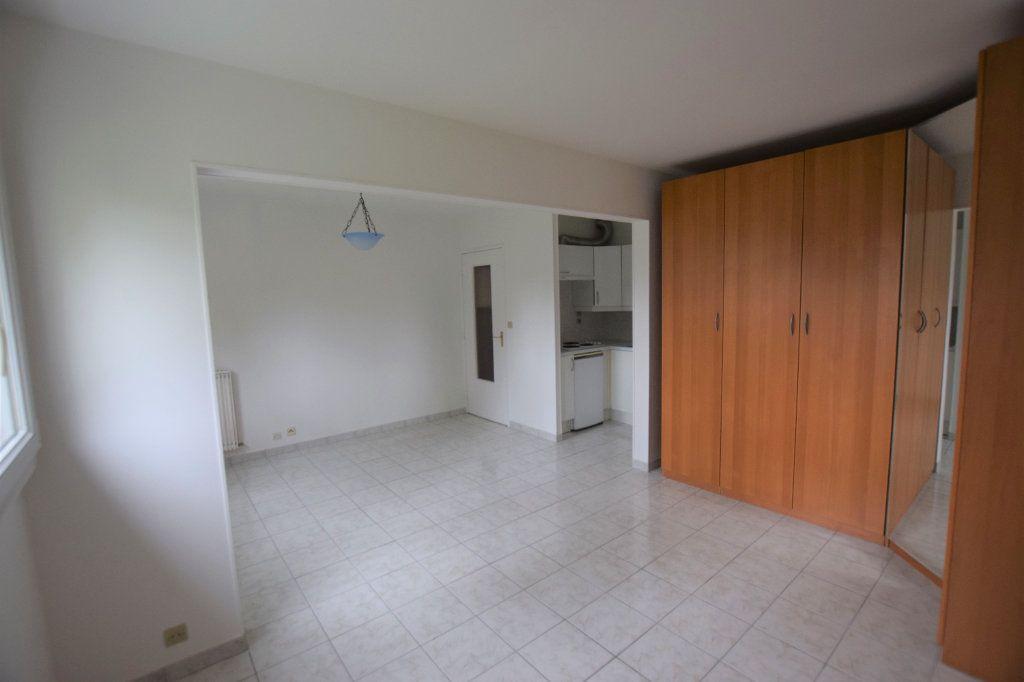 Appartement à vendre 1 28.7m2 à Morangis vignette-2