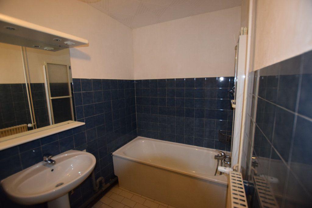 Appartement à vendre 1 28.7m2 à Morangis vignette-3