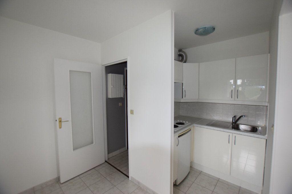 Appartement à vendre 1 28.7m2 à Morangis vignette-4