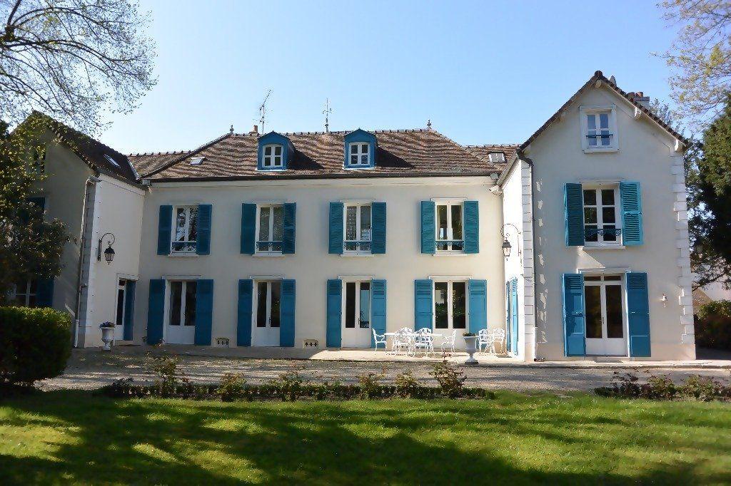 Maison à vendre 12 350m2 à Saulx-les-Chartreux vignette-1