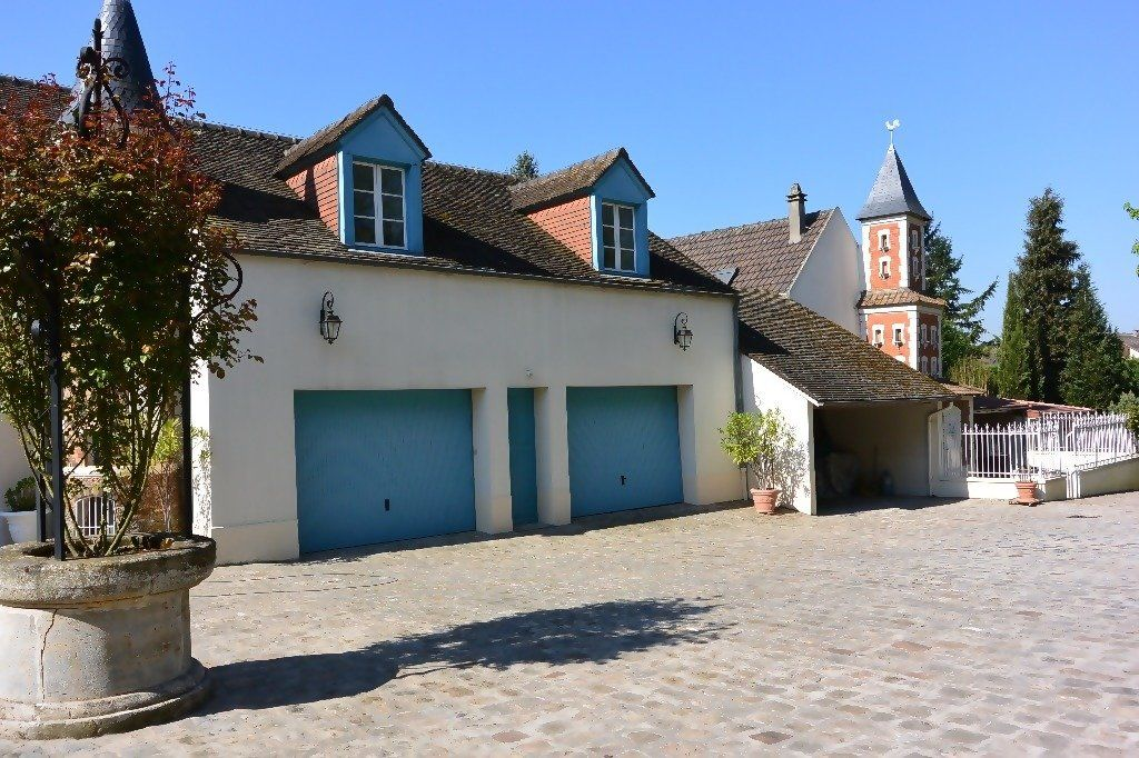 Maison à vendre 12 350m2 à Saulx-les-Chartreux vignette-2