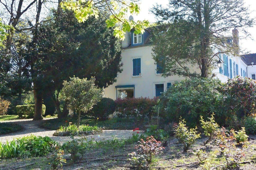 Maison à vendre 12 350m2 à Saulx-les-Chartreux vignette-3