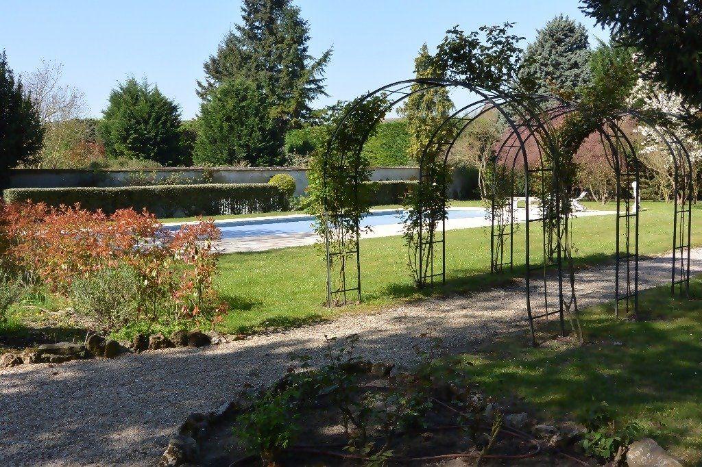 Maison à vendre 12 350m2 à Saulx-les-Chartreux vignette-5