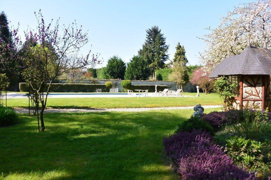 Maison à vendre 12 350m2 à Saulx-les-Chartreux vignette-6