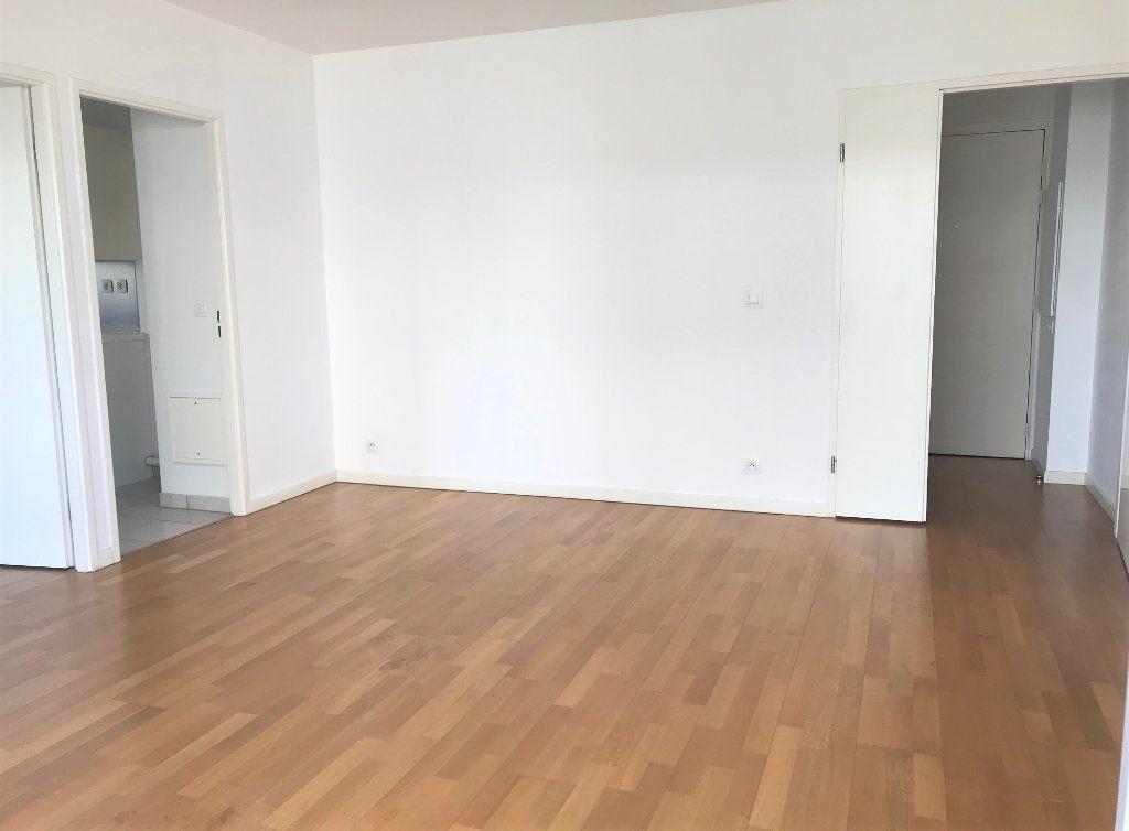 Appartement à louer 3 53.24m2 à Massy vignette-3