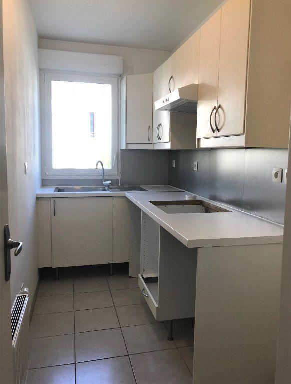 Appartement à louer 3 53.24m2 à Massy vignette-4