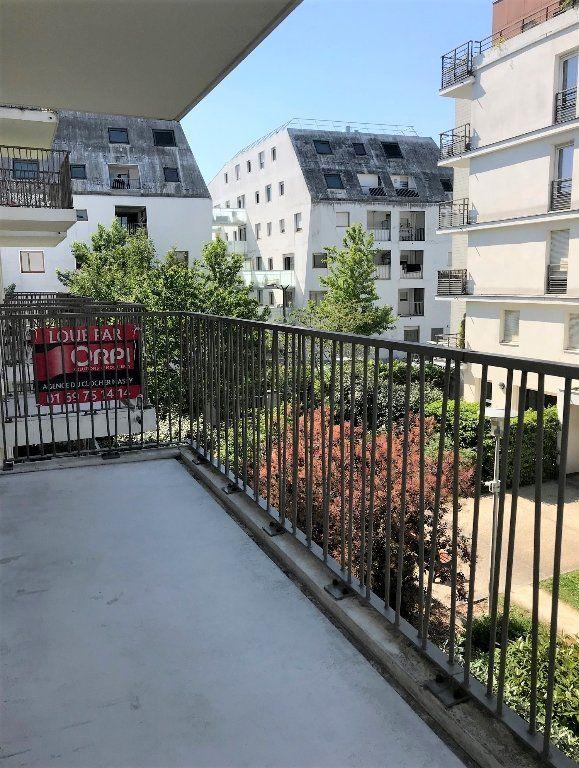 Appartement à louer 3 53.24m2 à Massy vignette-8