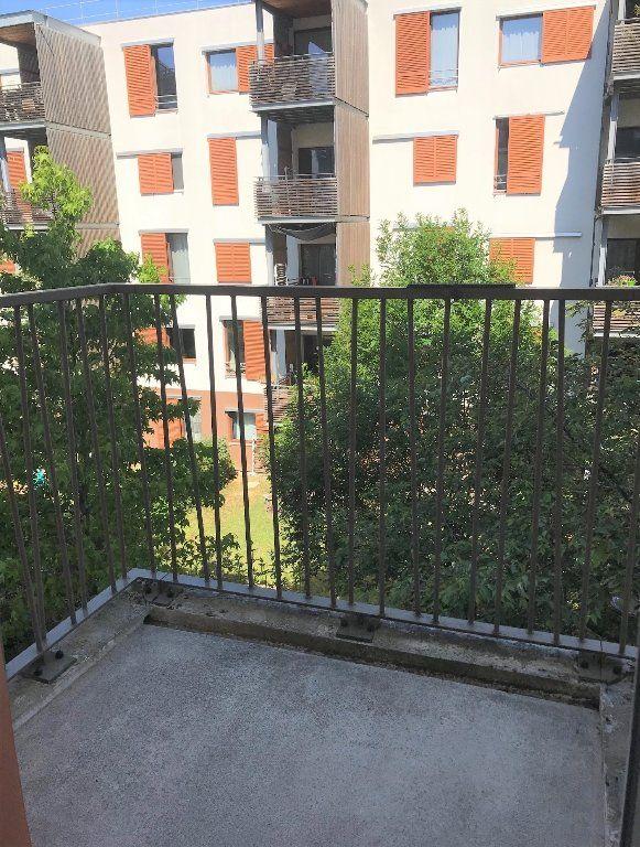 Appartement à louer 3 53.24m2 à Massy vignette-9