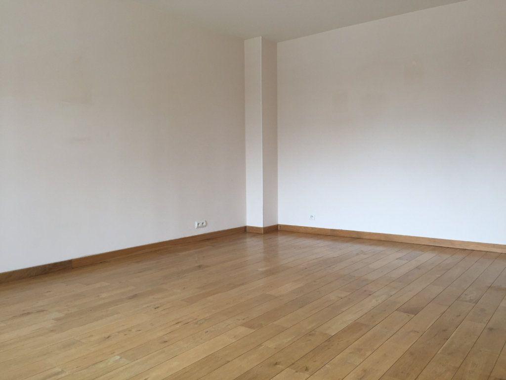 Appartement à louer 3 58.95m2 à Massy vignette-2