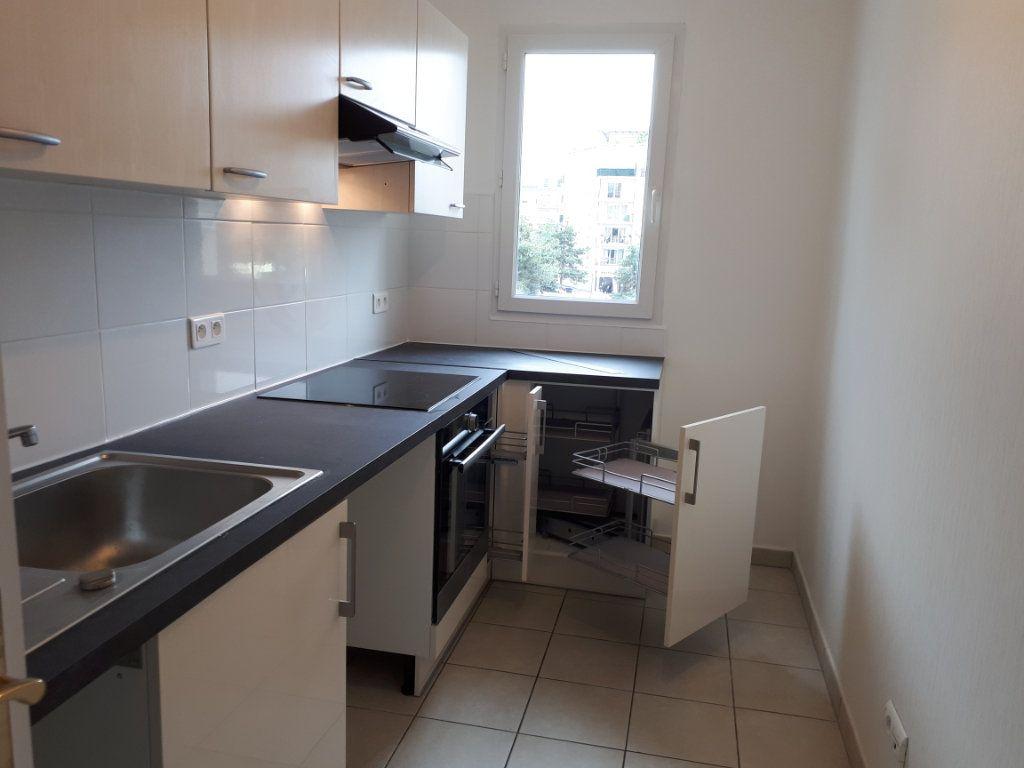 Appartement à louer 3 58.95m2 à Massy vignette-5