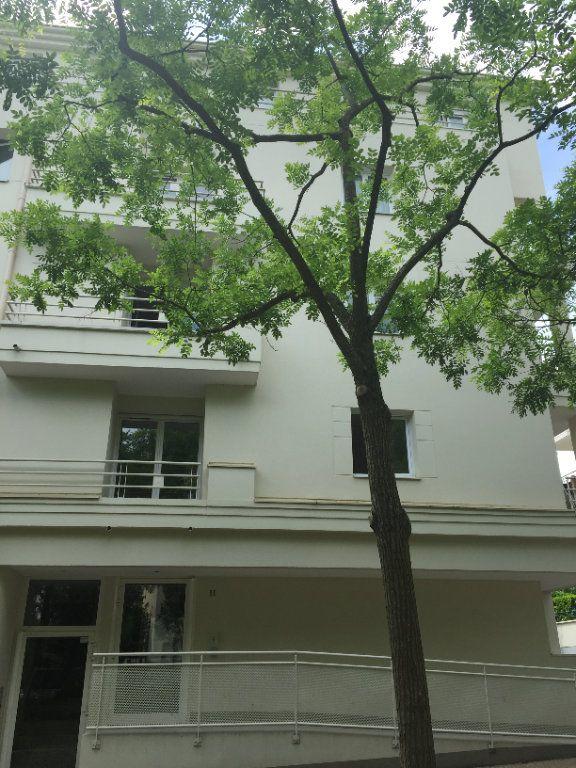 Appartement à louer 2 43.48m2 à Massy vignette-1