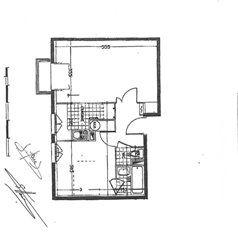 Appartement à louer 2 43.48m2 à Massy vignette-3