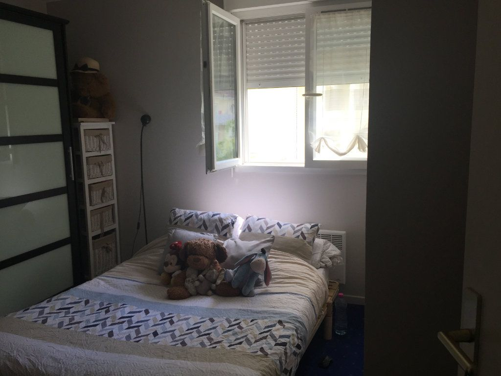 Appartement à louer 2 43.48m2 à Massy vignette-6