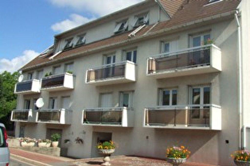 Appartement à louer 1 21.8m2 à Massy vignette-5