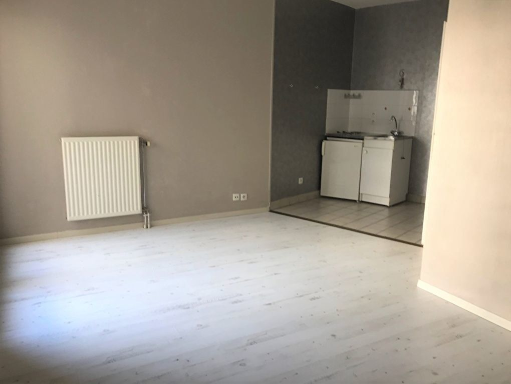 Appartement à louer 1 27.06m2 à Massy vignette-2