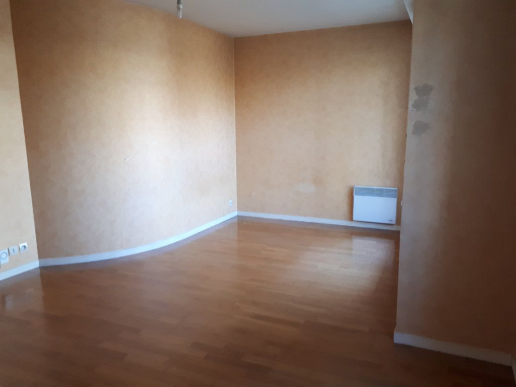 Appartement à louer 1 22.59m2 à Massy vignette-2