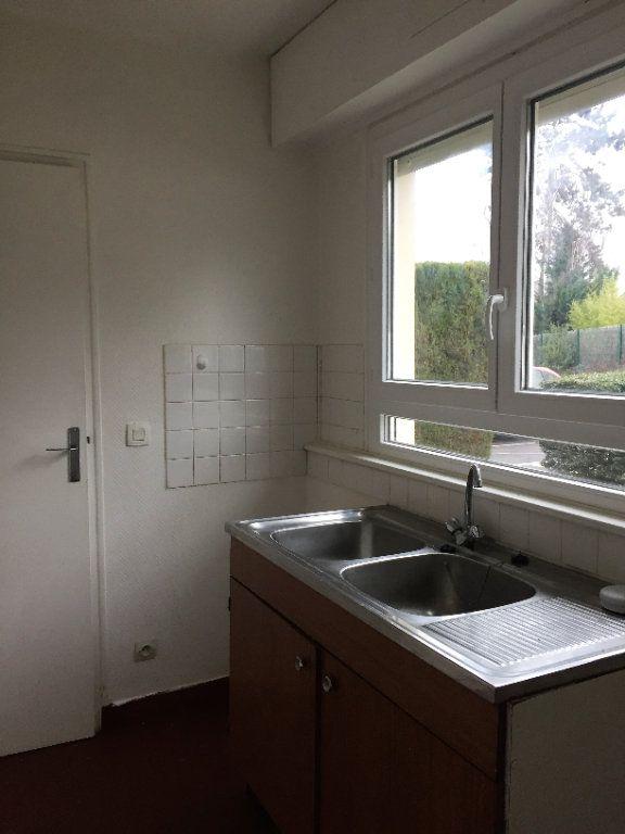 Appartement à louer 1 26m2 à Palaiseau vignette-5