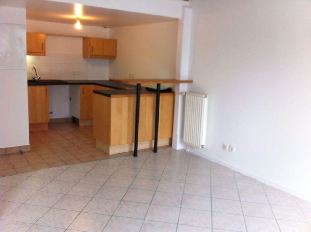 Appartement à louer 2 37.29m2 à Massy vignette-3