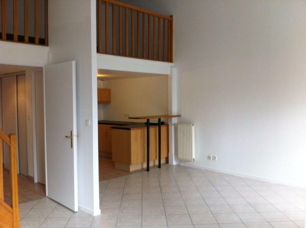 Appartement à louer 2 37.29m2 à Massy vignette-4