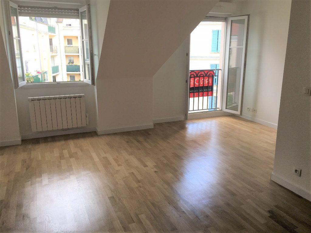 Appartement à louer 1 24.85m2 à Wissous vignette-5