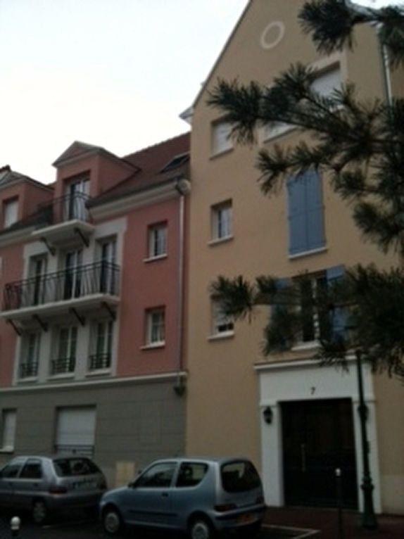 Appartement à louer 1 24.85m2 à Wissous vignette-6