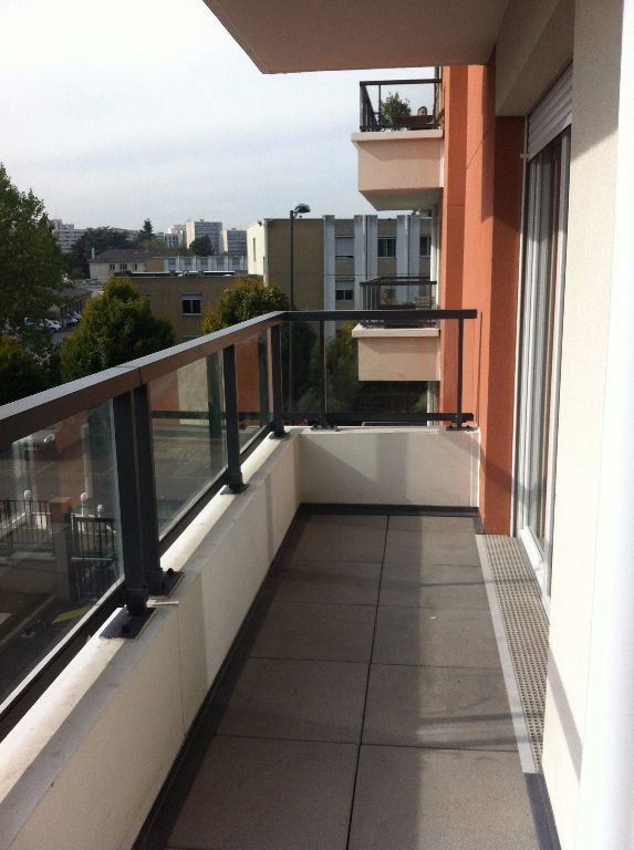 Appartement à louer 4 74.19m2 à Massy vignette-3