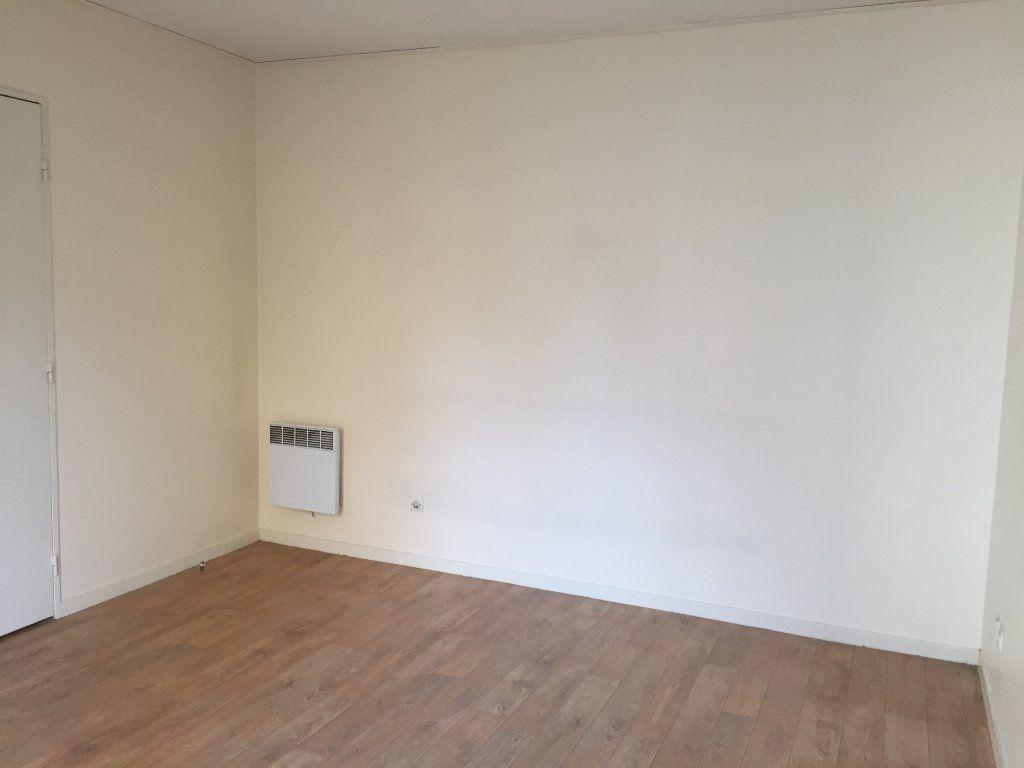 Appartement à louer 1 20.73m2 à Massy vignette-3
