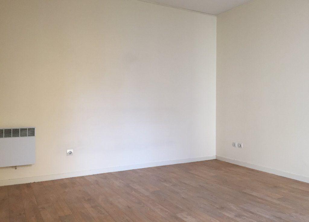 Appartement à louer 1 20.73m2 à Massy vignette-4