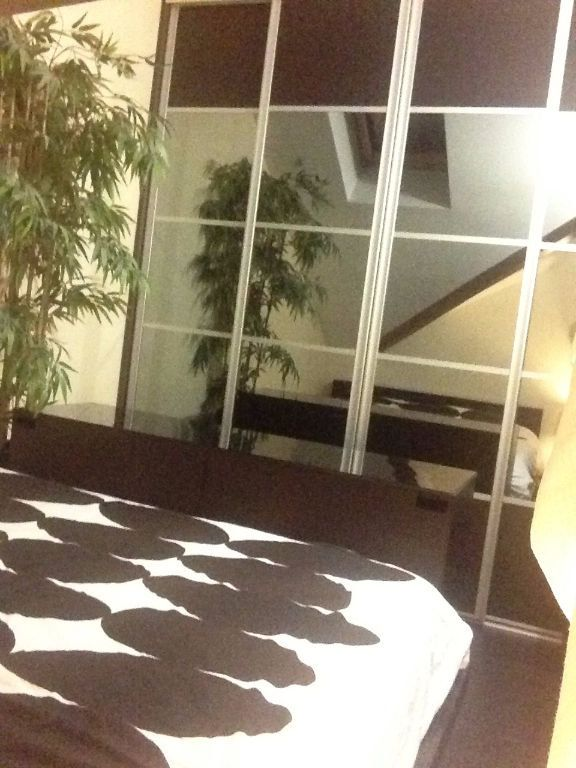 Appartement à louer 2 39.75m2 à Massy vignette-3