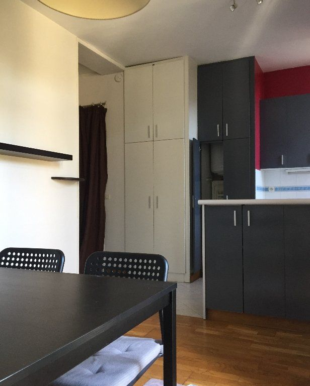 Appartement à louer 2 28.05m2 à Massy vignette-2