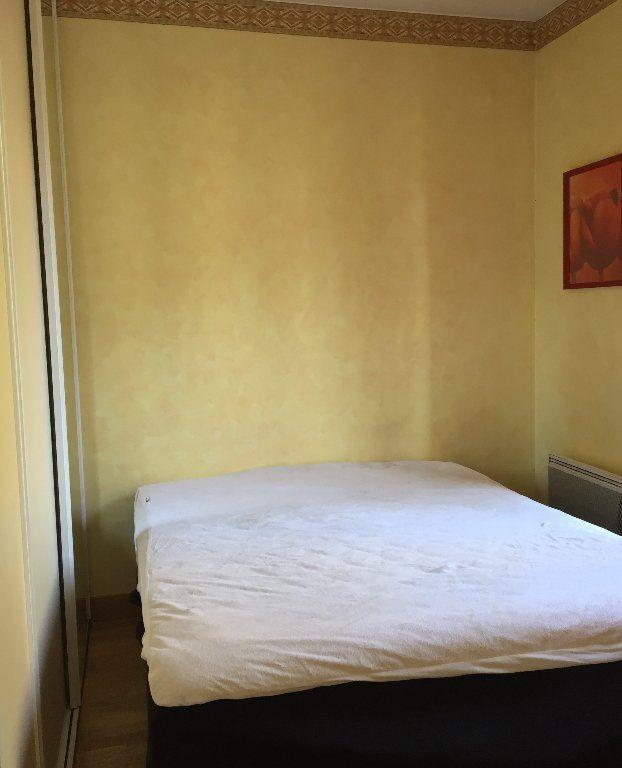 Appartement à louer 2 28.05m2 à Massy vignette-5