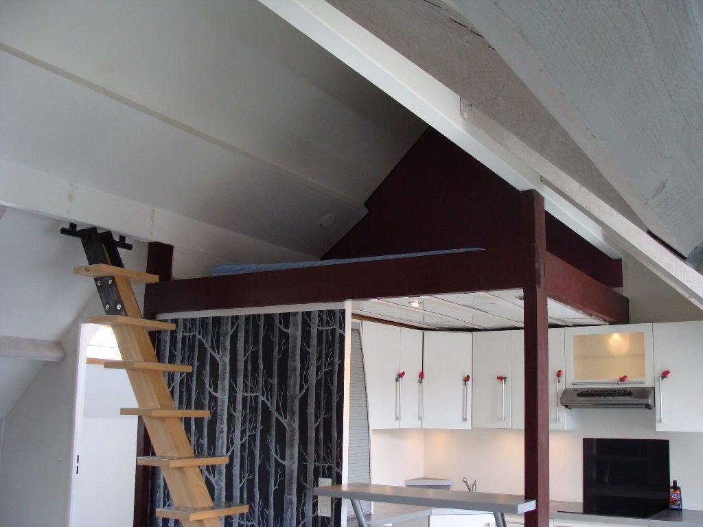 Appartement à louer 1 30.55m2 à Massy vignette-5