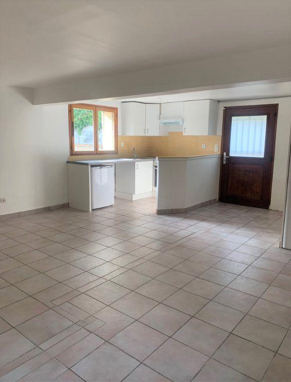 Appartement à louer 2 42.72m2 à Massy vignette-2