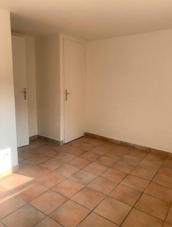Appartement à louer 2 42.72m2 à Massy vignette-4