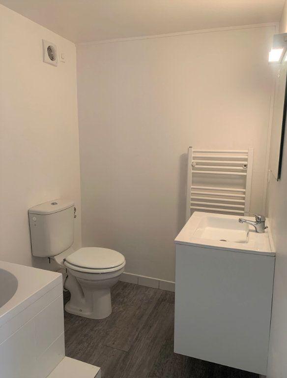 Appartement à louer 2 42.72m2 à Massy vignette-5