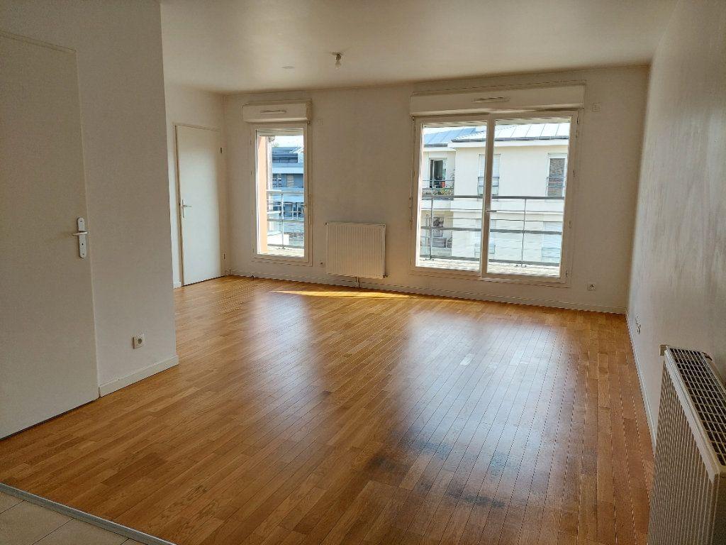 Appartement à louer 1 36.95m2 à Massy vignette-3