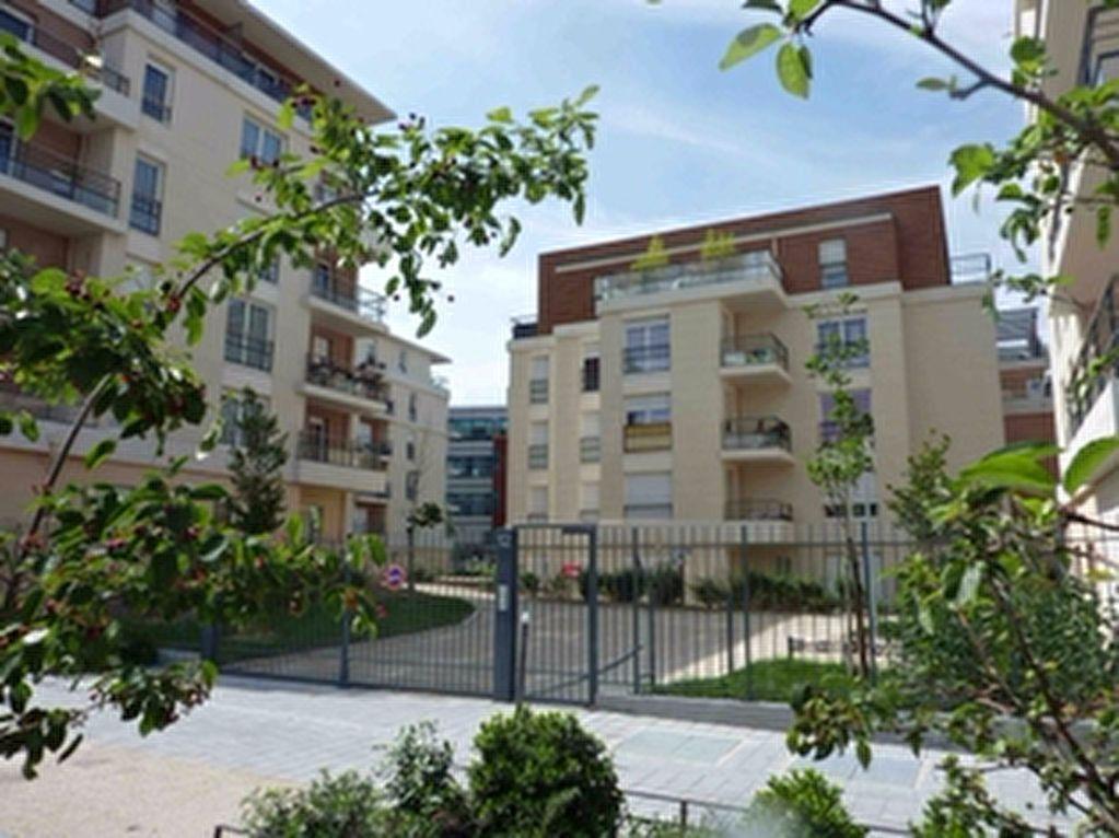 Appartement à louer 1 36.95m2 à Massy vignette-8