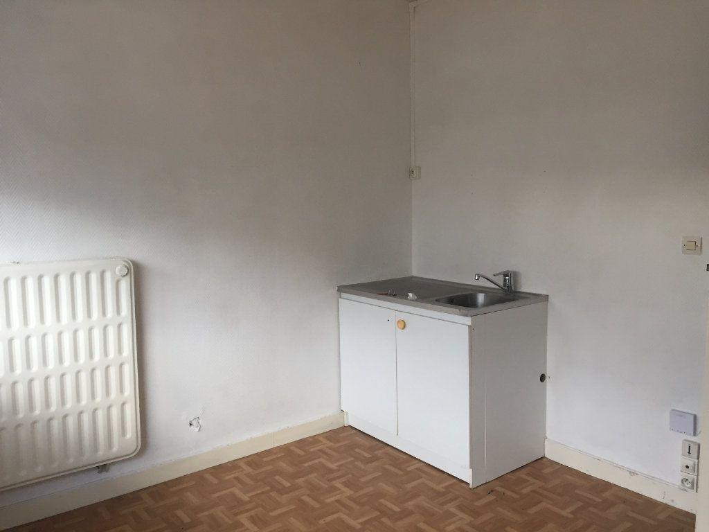 Appartement à louer 1 15.43m2 à Palaiseau vignette-2
