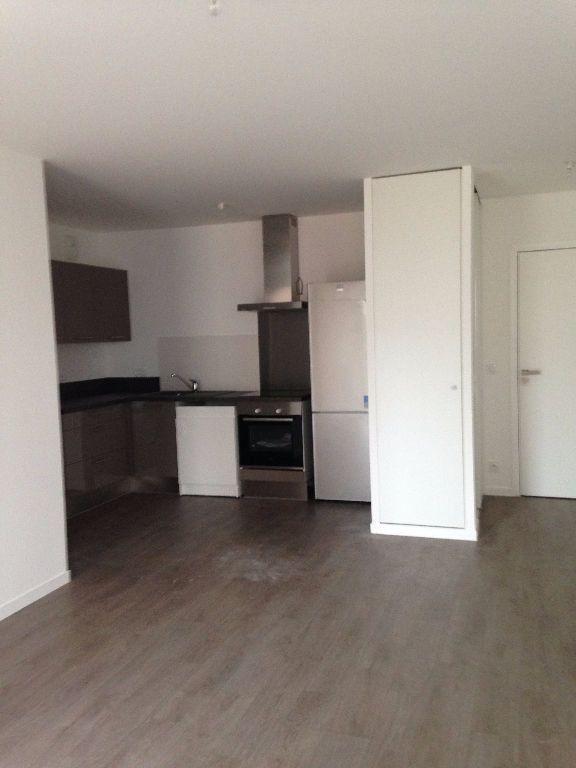 Appartement à louer 3 61.2m2 à Massy vignette-1