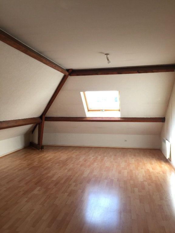 Appartement à louer 1 23.5m2 à Massy vignette-3