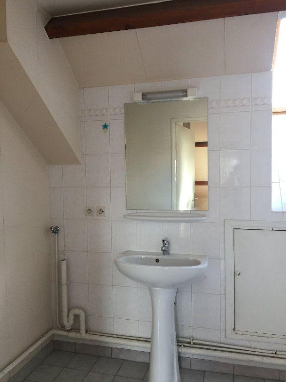 Appartement à louer 1 23.5m2 à Massy vignette-5
