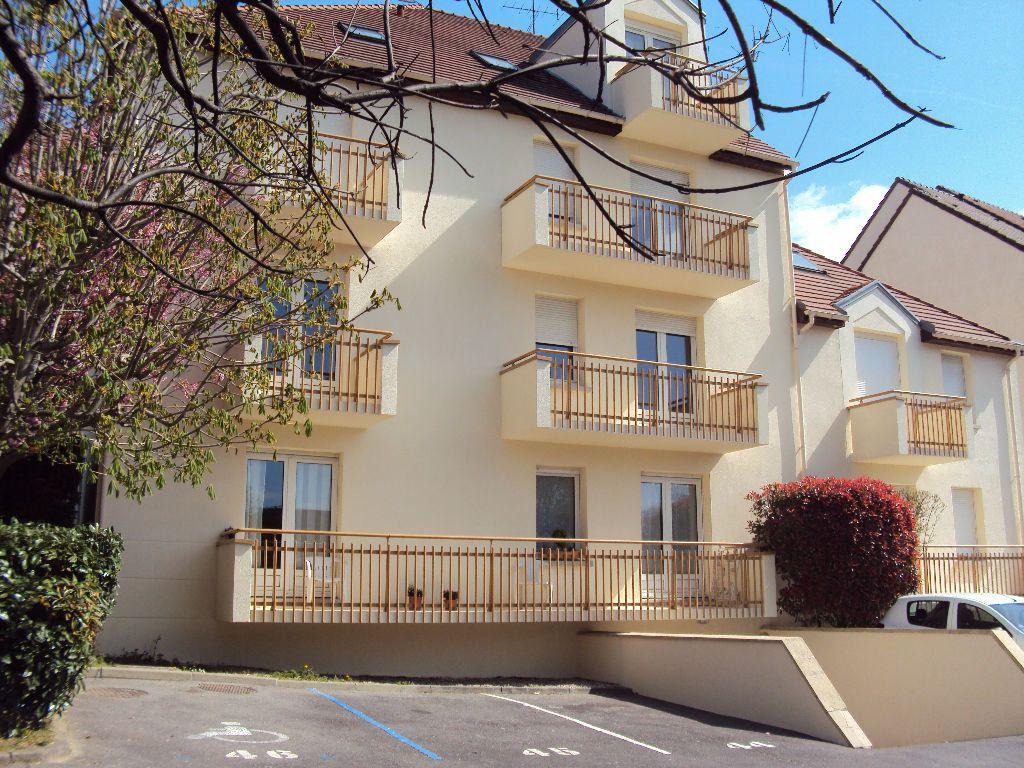 Appartement à louer 1 23.5m2 à Massy vignette-6
