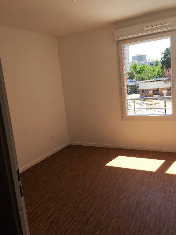 Appartement à louer 3 56.42m2 à Les Ulis vignette-4
