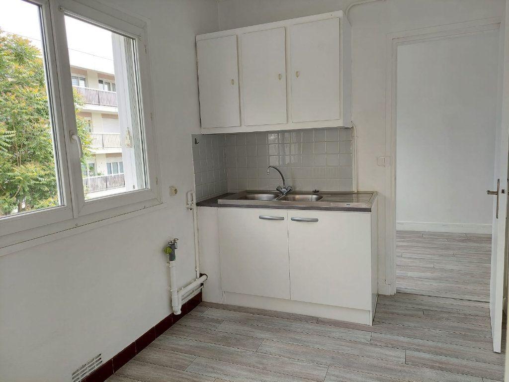 Appartement à louer 2 37.7m2 à Palaiseau vignette-2